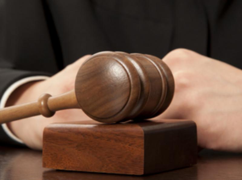 Más de 200 quejas contra jueces locales