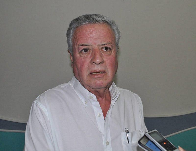 Cumplirá con mejora al drenaje pluvial: Jorge Zermeño