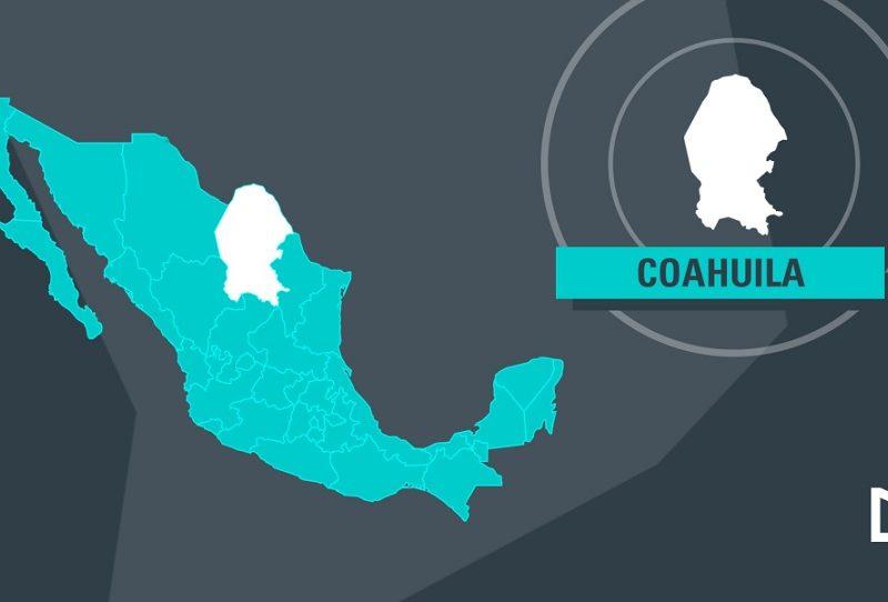 Se reportan sismos en Coahuila
