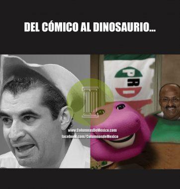 Meme_Clavillazo_Ochoa_Reza_Barney_Juarez_Cisneros_Columnas_De_Mexico