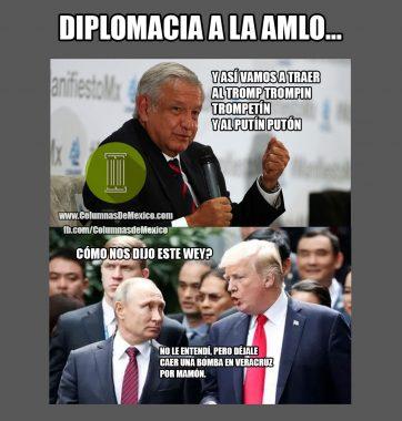 Meme_Amlo_Trump_Putin_Lopez_Obrador_Columnas_de_Mexico