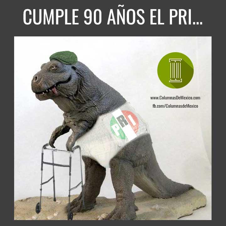Meme_PRI_90_anos_Mexico