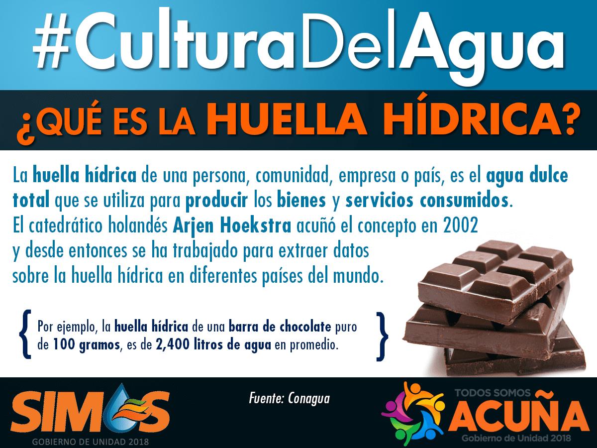2018---Huella-del-Agua---Descripción