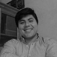 Gibran D. Flores